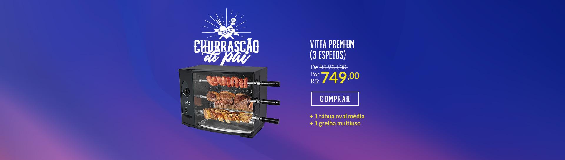 Vitta Premium 3